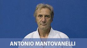 Antonio Mantovanelli