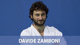 Davide Zamboni